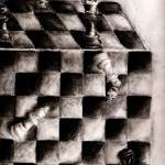 """Checkmate"" by ravonne"