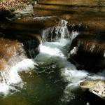 """Rushing Falls"" by imagesbykelly"