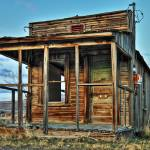 """""""The Old Wendel Post Office"""" by jameseddy"""
