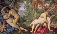 Lovers, 1585-89