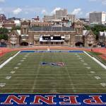 """Franklin Field"" by christiancarollo"
