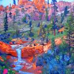 """Bryce Canyon National Park"" by BeaconArtWorksCorporation"