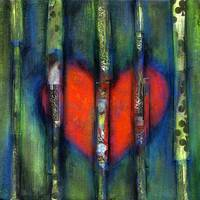 Imprisoned Heart