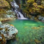 """Falls Creek"" by AriefRasa"