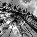 """Ferris Wheel"" by AndyVic"