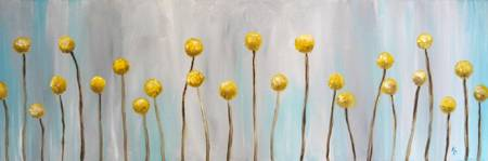 Billy Buttons - Kelly