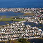 """Fenwick Island, Caine Woods and Cape Windsor"" by travel"