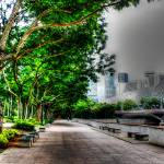 """Elizabeth Walk  , Singapore"" by sghomedeco"