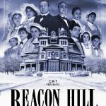 """Beacon Hill Series 4"" by ColonialRadioTheatre"