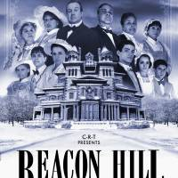 Beacon Hill Series 4 Art Prints & Posters by Colonial Radio Theatre