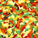 """""""Money Camo Garden"""" by rasmartin"""