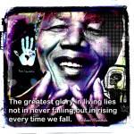 """""""Nelson Mandela"""" by jruiz"""