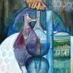 """""""AMatterofChemistry"""" by SusanWeinberg"""