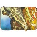 """""""Giraffe 2"""" by ArtbyRobertMahosky"""
