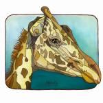 """""""Giraffe"""" by ArtbyRobertMahosky"""