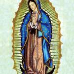 """Our Lady of Guadalupe"" by religiousprints"