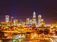 city of gold charlotte north carolina