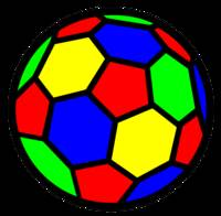 rainbow-soccer-ball