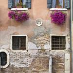 """Old Home in Venice"" by davidhowell"