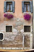Old Home in Venice
