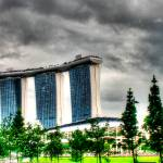 """Cityscape Singapore - Marina Bay Sands"" by sghomedeco"