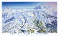Grand Targhee Resort, Wyoming