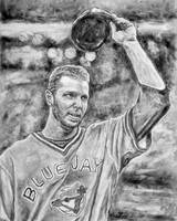 Roy Halladay Retires As A Jay