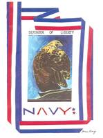 Defender of Liberty Navy
