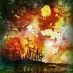 """""""8x10 rustic landscape print"""" by NikolWikman"""