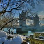 """London 2009 - Tower Bridge"" by letlet"