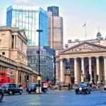 """London - Bank of England"" by letlet"