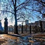 """London 2009 - Buckingham Palace"" by letlet"