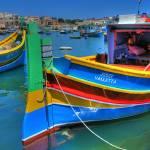 """""""Malta - Marsaxlokk"""" by letlet"""