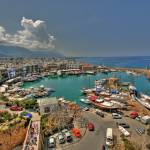 """Kyrenia - Harbor"" by letlet"