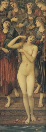 The Bath of Venus (1873–1888)