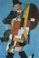 Synthetic Musician (1921)