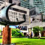 """Fantastic City Singapore - Raffles Place"" by sghomedeco"