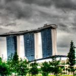 """Fantastic City Singapore - Marina Bay Sands"" by sghomedeco"