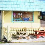 """Kings Wrightsville Beach Ice Cream"" by WrightFineArt"