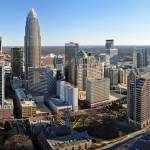 """Charlotte, North Carolina"" by WillamorMedia"