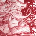 """""""Whoa Santa"""" by MikeCressy"""