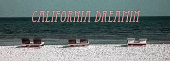 Cali Dreams