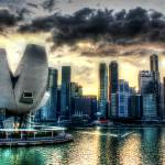 """City Singapore - Urban Landscape 2013"" by sghomedeco"