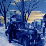 """The American Car"" by matthewjackson"