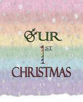 Our First Xmas - Gay Pride - Marriage Equality