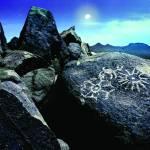 """Lunar Calendar"" by NileRoot"