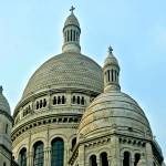 """Paris - Sacre Coeur"" by letlet"