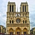 """""""Paris - Notre-Dame"""" by letlet"""