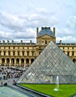 Paris - Louvre