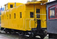 The Yellow Train
